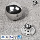 Global MarketのためのYusion Supply Chrome Steel Ball