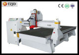Máquina de estaca do gravador do Woodworking do CNC do router Tzjd-M25b do CNC