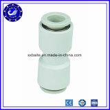 Fabricante de China los racores de conexión rápida de plástico de neumáticos Racores de aire
