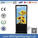 42'' TFT цифровую рекламу панели дисплея