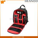 Cheap Photographer Travel Professional imperméable à l'eau DSLR Sacoche pour appareil photo numérique Sac à dos