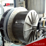 Macchina d'equilibratura del grande rotore del motore