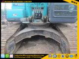Excavador usado Sk250-8, excavador usado Sk250-8 de Kobelco de la correa eslabonada