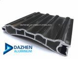 좋은 품질 밀어남 알루미늄 단면도 6000의 시리즈 롤러 셔터 판금