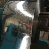 Dx51d 강철 물자 루핑 장 최신 담궈진 직류 전기를 통한 강철 코일