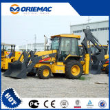 XCMG 1.0m3 tractopelle xt876