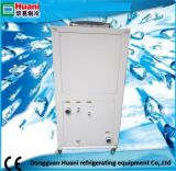 Refroidisseur d'eau industriel refroidi par air direct de fournisseur d'usine