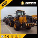 Exportación caliente Lw300kn de China con 3 toneladas y compartimientos 1.8m3