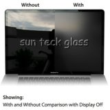 Antireflecterend glas en schermglas (STG-G0812)