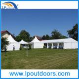 festa nuziale Tent di 10X30m con 5X5m Pagoda Marquee