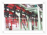 Spur, Chain&Carriage) (X348) für obenliegendes Förderanlagen-System
