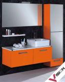 ポリ塩化ビニールの浴室の家具(VS-145)