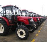 La Chine Drive à quatre roues Tractor à vendre