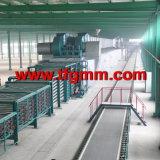 석고 보드 생산 라인 (TF)