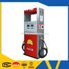 Macchina di rifornimento di CNG per l'automobile con i doppi ugelli