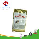 Алюминиевые ламинированные ПЭТ упаковки продуктов питания сумка с молнией