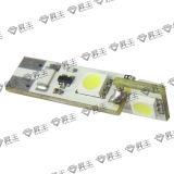 El LED acuña la luz de señal de /LED de los bulbos del coche (SF-SLED-DT10-4SMD)