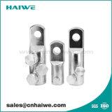 Aul atornillado cizalla Tipo de conector de la cabeza Espolón de Mecánica de aleación de aluminio
