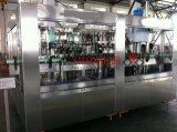 Máquina de rellenar de consumición de la botella de cerveza (BCGF)