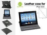 小型iPadのための回転式箱(BST5001)
