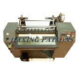 Máquina automática de corte longitudinal para bobinas de papel