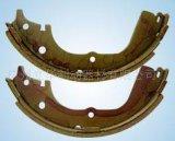 Daihatsuおよびトヨタのための耐久力のあるブレーキ片(K2317)
