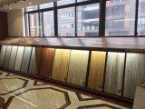 tegel van de Vloer van het Bouwmateriaal van het Porselein van 150*800mm de Houten Verglaasde Inkjet
