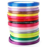 Jewellery Makingのための幅Double Sides 24 Colors Satin Ribbon