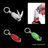 Многофункциональный инструмент с цепочки ключей бутылок (#6187)