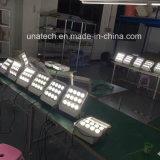 LED Ad/Ads/Advertizing IP65水証拠の掲示板媒体の屋外の表記ライト