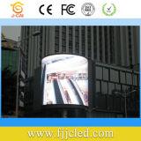 P16 comitato commerciale del tabellone per le affissioni di colore completo LED