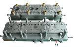 カスタマイズされる打つ処理型型の処理をを押す金属