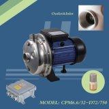 pompa di superficie solare di 250W-1500W BLDC, pompa autoadescante, pompa di innesco con il regolatore di MPPT
