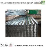 Fácil instalación Gal Tejas de acero con la calidad