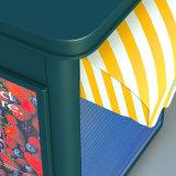 Caja de luz de la publicidad Bus parada de autobús de la vivienda con caja de luz