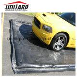 Lama removível de espuma Car Wash Mat Tapete de contenção de água
