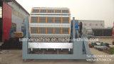 Крупные производства бумаги поддон для яиц бумагоделательной машины Непал