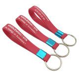 Bracelets en Silicone Promotion trousseau de clés personnalisé avec un logo (SW02-C)