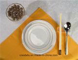 Venda a granel 5 Estrelas Guardanapo Jantar tabela personalizada