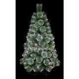 Arbre de Noël artificiels arborescence PVC CS8102