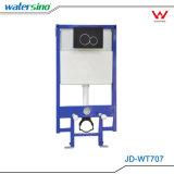 Wc пластиковые панели из нержавеющей стали туалетной воды повышенной емкости бака топливом