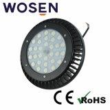 Shell Diecasting LED haute puissance 50W de la lumière avec ce approuvé