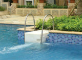 Filter Van uitstekende kwaliteit van het Zwembad van de Behandeling van het Water van Fin de Bos