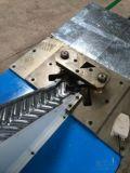 Código de ángulo de conducto de HVAC de montaje de la máquina en la venta caliente