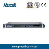 Ontvanger van het Uiteinde CATV de Digitale Professionele Ts wdt-1200d CATV