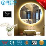 2018 Novo Morden Banheiro Espelho Inteligente com LED BG-008