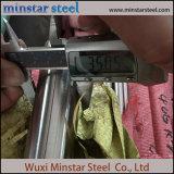 904L roestvrij staal om Staaf voor Structurele Component