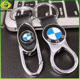Großhandelsfirmenzeichen Keychain fabrik-Preis-Auto BMW-Audi für Förderung