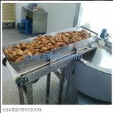 お菓子屋のパッキングシステム