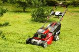ターボ20インチの1の自動推進の電気開始の芝刈り機3